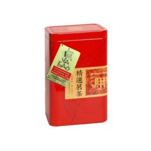 Чай Ча Бао Дянь хун черный 50 гр ж/б