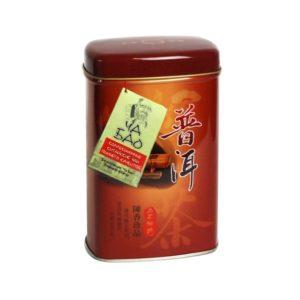 Чай Ча Бао Пуэр 100 гр ж/б