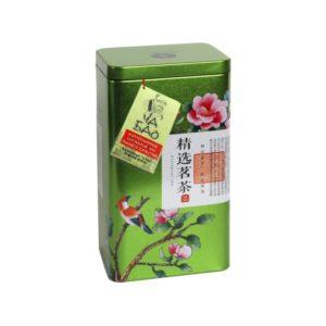 Чай Ча Бао Люй Ча зеленый 150 гр ж/б
