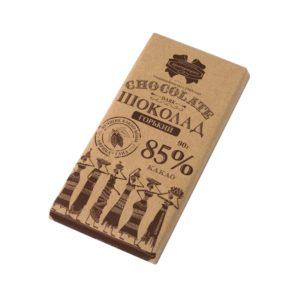 Шоколад Коммунарка Крафт Горький 85% 90 гр