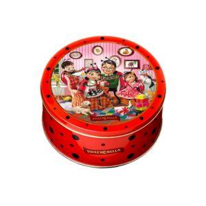 Набор печенья Sweeterella Американер Ассорти 200 гр ж/б